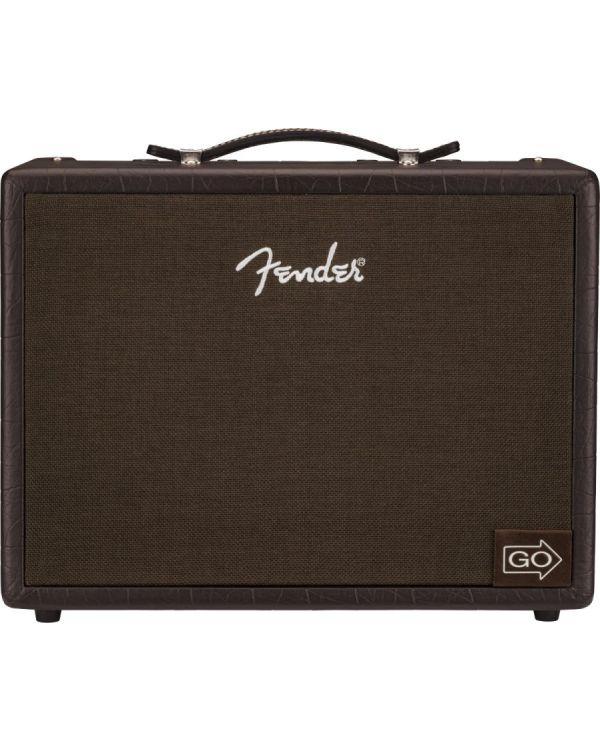 Fender Acoustic Junior GO Acoustic Guitar Amplifier