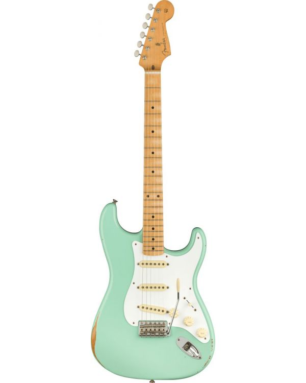 Fender Vintera Road Worn 50s Stratocaster Surf Green