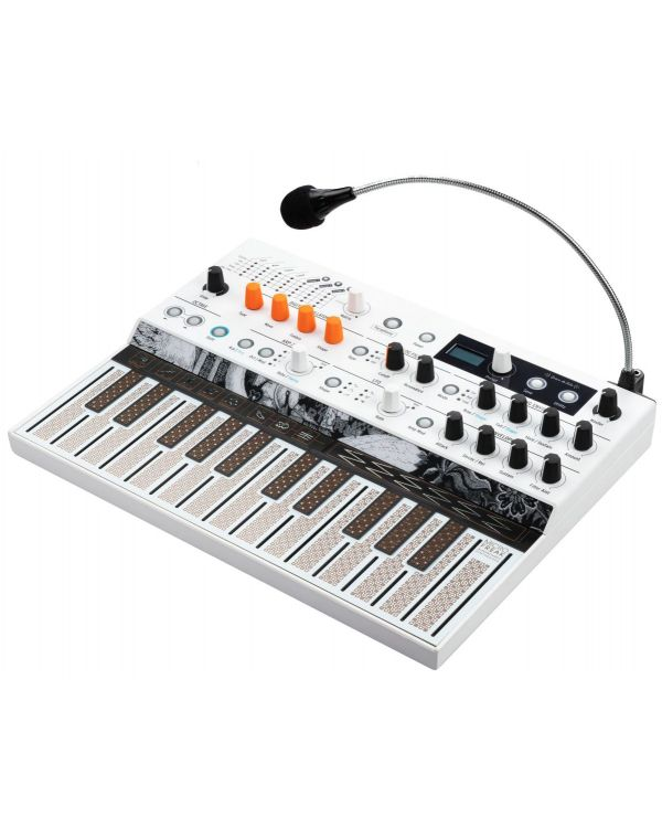 Arturia MicroFreak Vocoder Edition Synthesizer