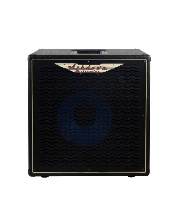Ashdown ABM 112H-EVO IV-Pro Neo Bass Cabinet