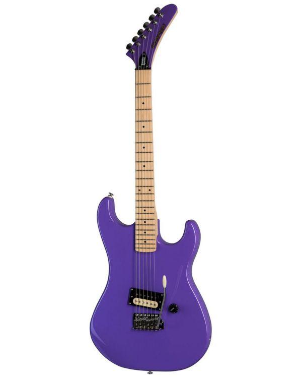 Kramer Baretta Special Electric Guitar, Purple