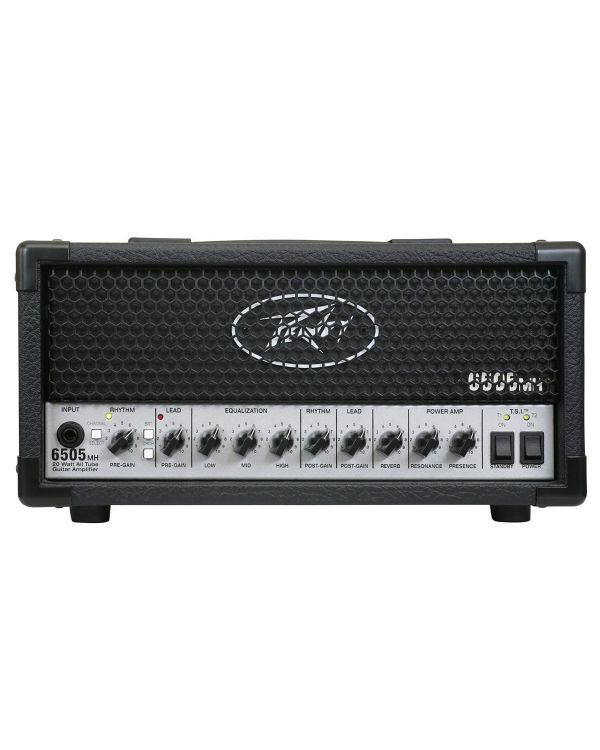 Peavey 6505 Micro Head Guitar Amplifier