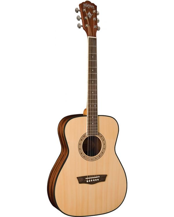 Washburn Apprentice F5 Acoustic