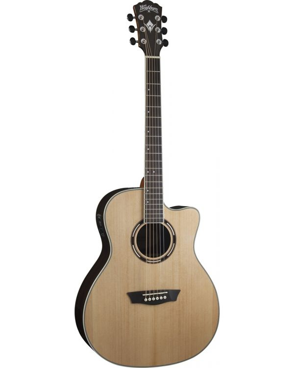 Washburn Apprentice G70CE Electro Acoustic