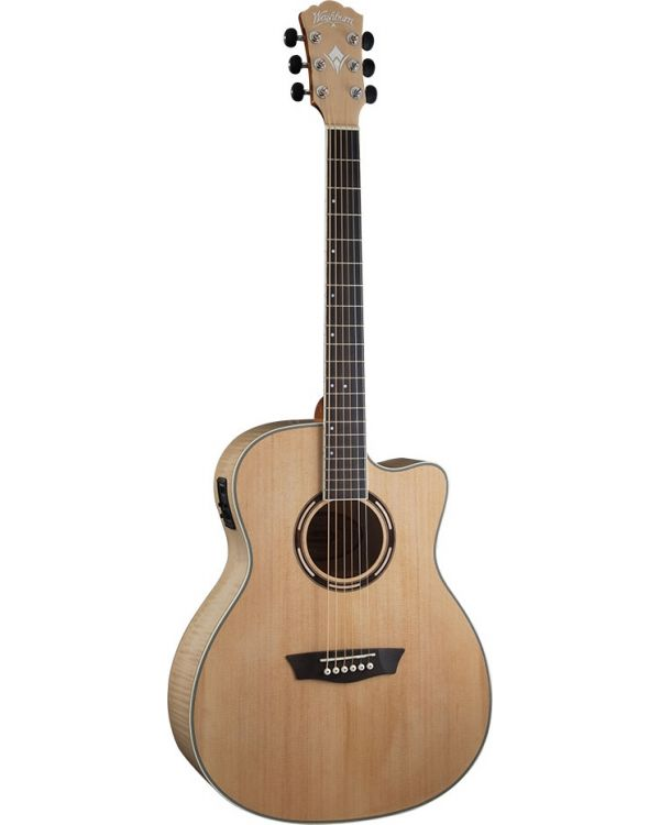 Washburn Apprentice G40CE Electro Acoustic