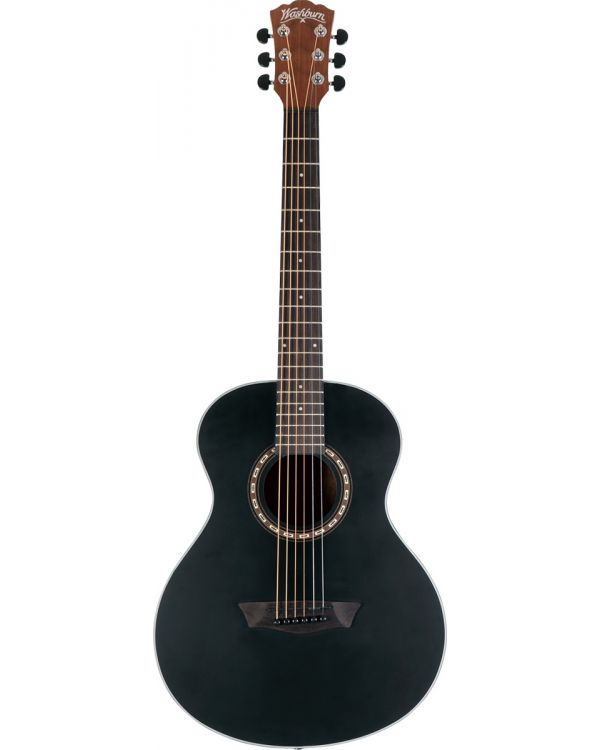 Washburn Apprentice G-Mini 5 Acoustic Black