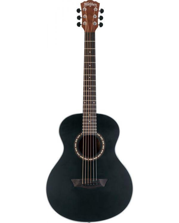 Washburn Apprentice G-Mini 5 Acoustic Black