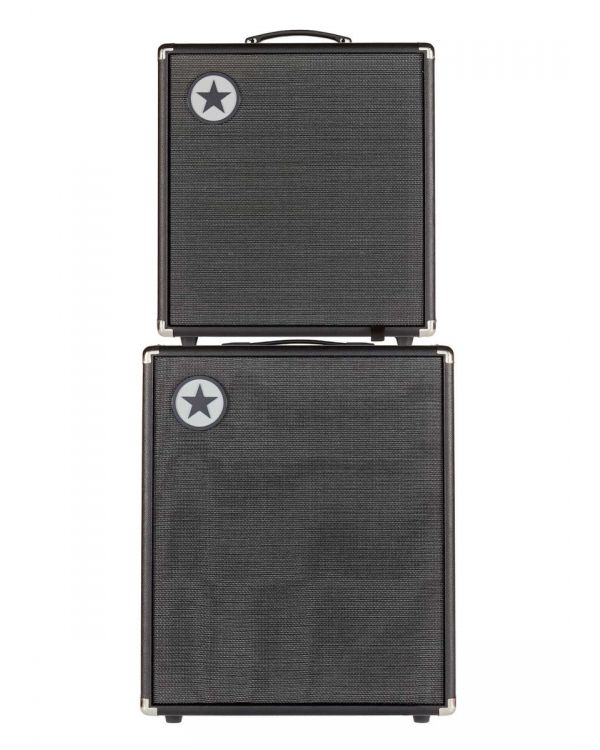Blackstar Unity 120 Bass Amp and Unity 250 Active Cabinet