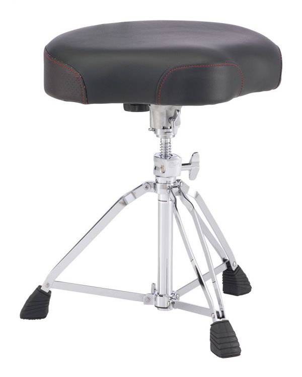 Pearl Roadster Multi-Core Saddle Drum Throne
