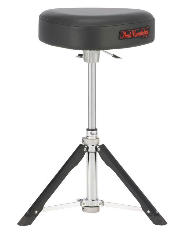 Pearl Roadster Drum Throne Trilateral Seat