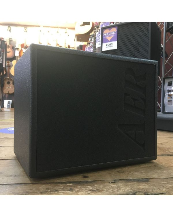 B-Stock AER Compact 60 Mk4 Acoustic Amplifier