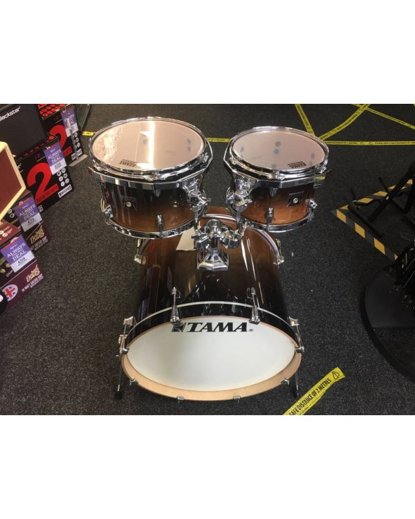B-Stock Tama Superstar Classic 5-Piece Shell Pack Coffee Fade