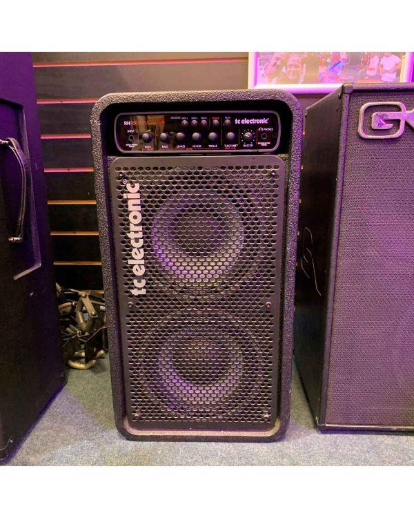 B-Stock TC Electronic COMBO450 Bass Amplifier