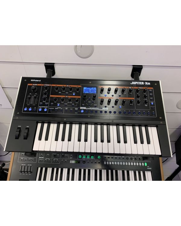 B-Stock Roland JUPITER-Xm Synthesizer