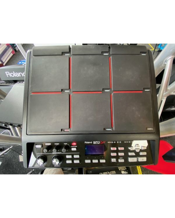 B-Stock Roland SPD-SX Digital Sampling Pad