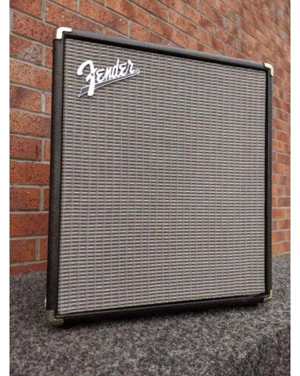 B Stock Fender Rumble 100 V3 Bass Combo Amp