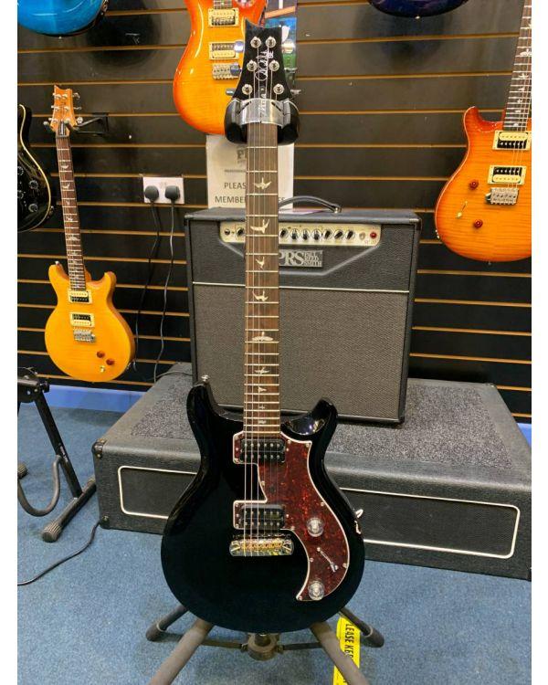 B-Stock PRS SE Mira Electric Guitar Black