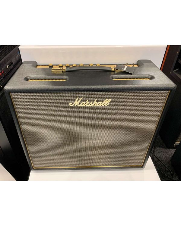 B-Stock Marshall ORI20C Combo Valve Amplifier