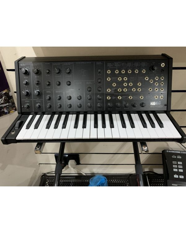 Pre-Loved Korg MS-20 Mini Monophonic Synthesizer
