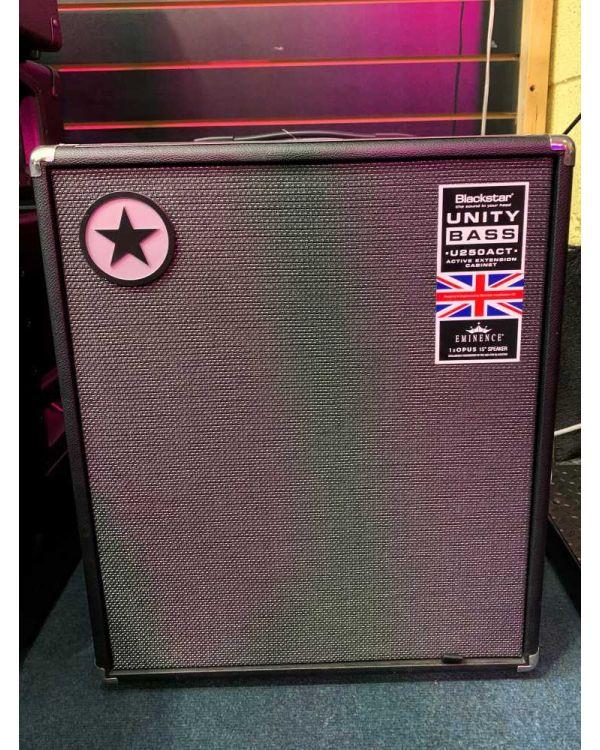B-Stock Blackstar Unity Bass 250ACT Active Bass Speaker Cabinet