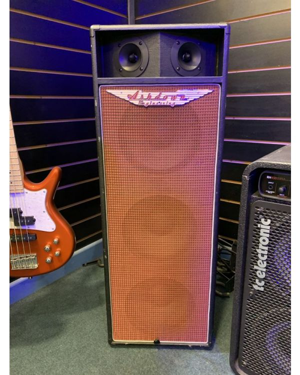 Pre-Loved Ashdown CL-310 550w 3x10 Bass Cabinet