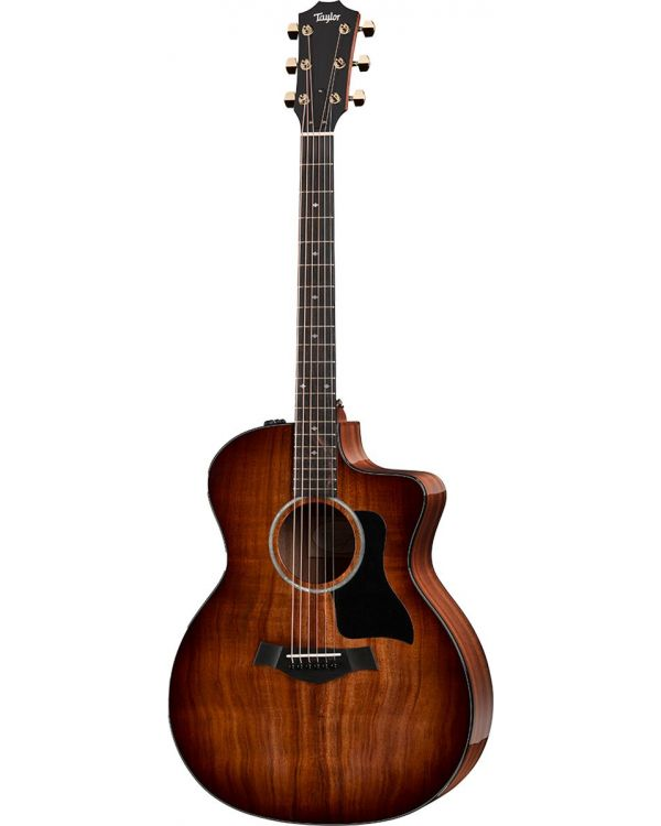 Taylor 224ce-K DLX 200 Series Deluxe Electro Acoustic