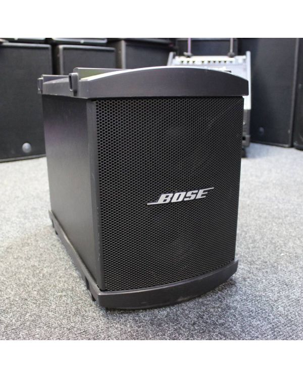 B-Stock Bose L1 System B1 Bass Module Subwoofer