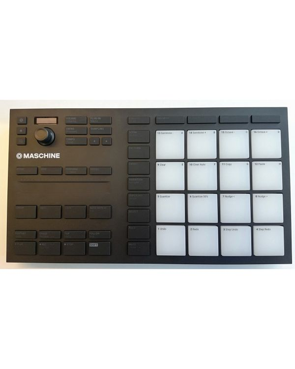 B-Stock Native Instruments Maschine Mikro MK3