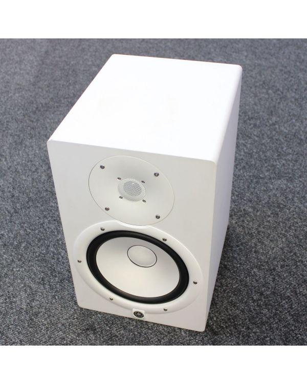 B-Stock Yamaha HS8 Active Studio Monitor White