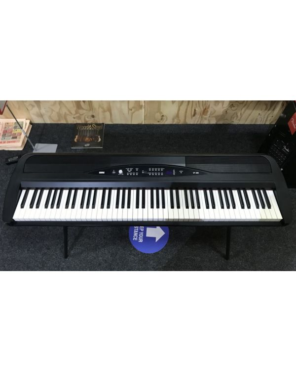 B Stock Korg Concert Series D1 Portable Digital Piano