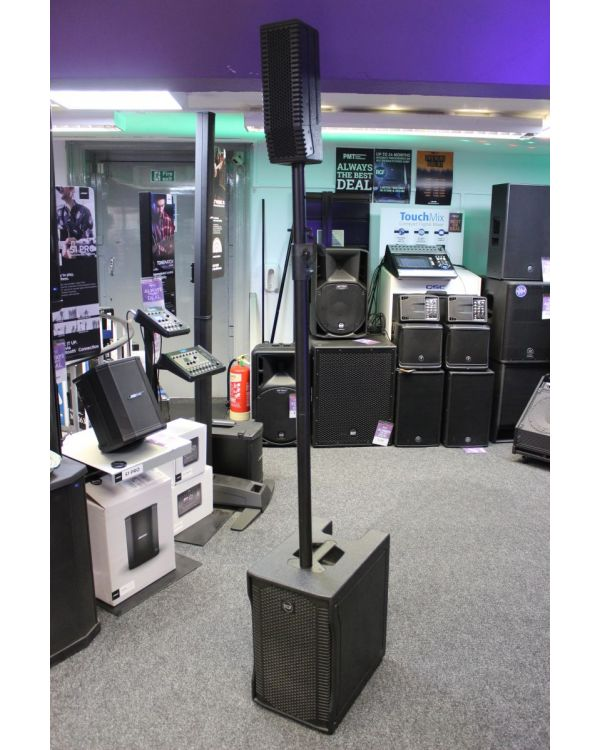 B-Stock RCF Evox 5 Compact Portable PA System