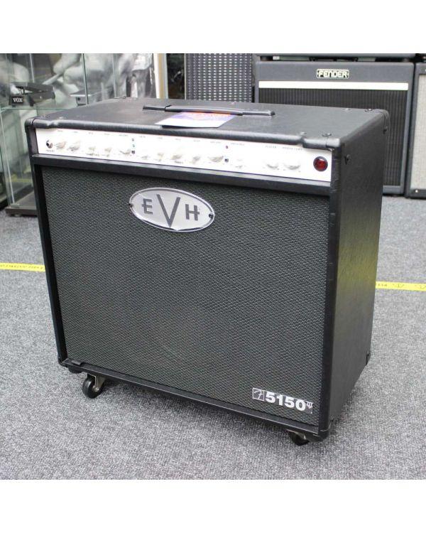 Pre-Loved EVH 5150III 2x12 50W Combo Amplifier
