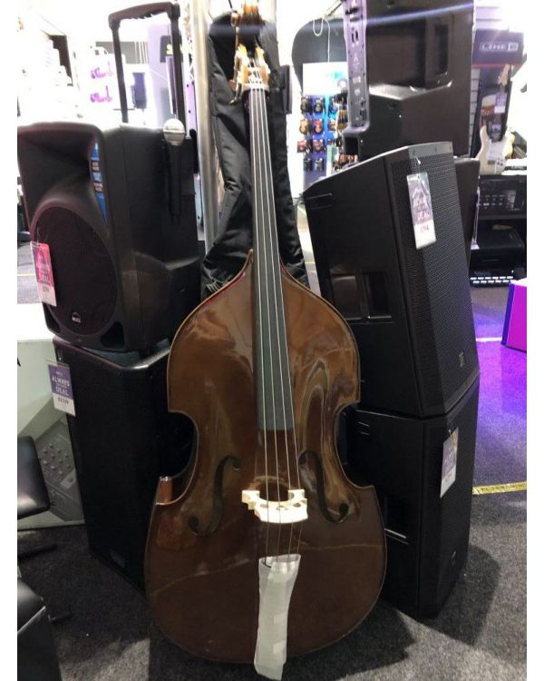 B Stock Stentor Student I Double Bass Outfit