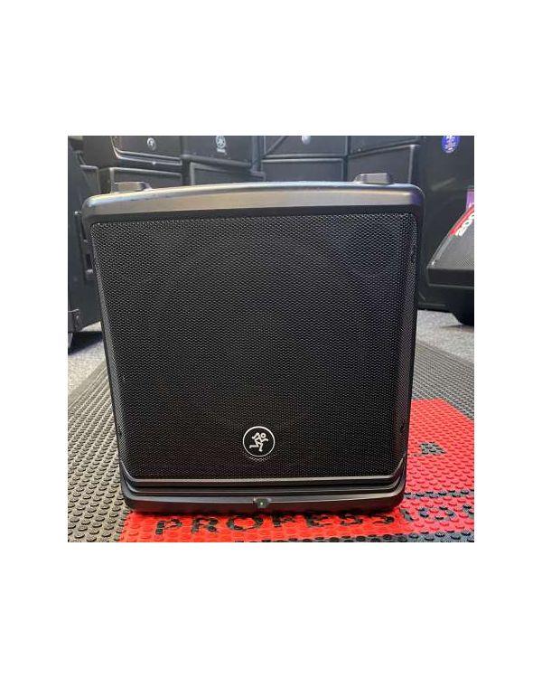 Pre-Loved Mackie DLM8 PA Speaker