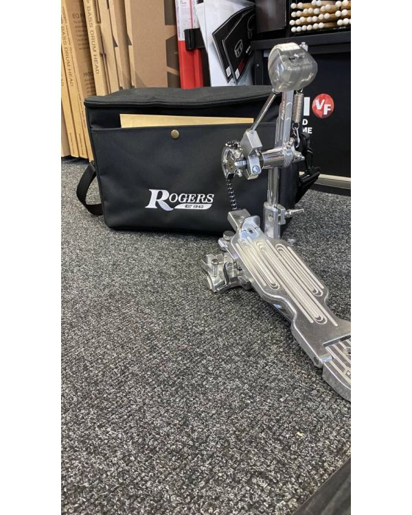 Pre-Loved Rogers Drums RP100 Dyno-Matic Kick Drum Pedal