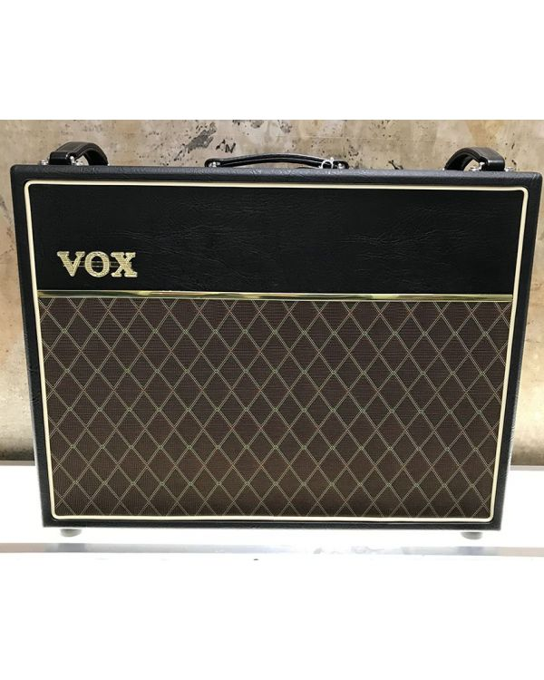 B Stock VOX AC30HW60 60th Anniversary Hand Wired Guitar Amplifier
