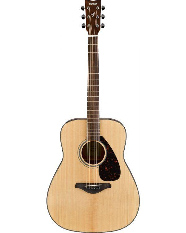 Yamaha FG800M Acoustic Natural MkII