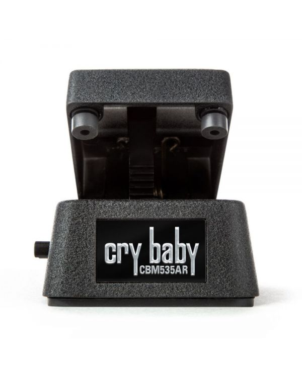 Dunlop Crybaby Q Mini 535Q Auto Return Wah