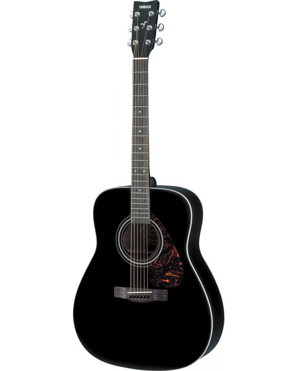 Yamaha F370 Acoustic Guitar Black