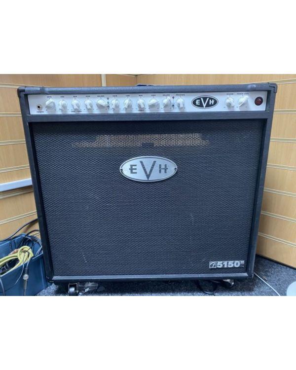 B Stock EVH 5150III 2x12 50W Combo Black