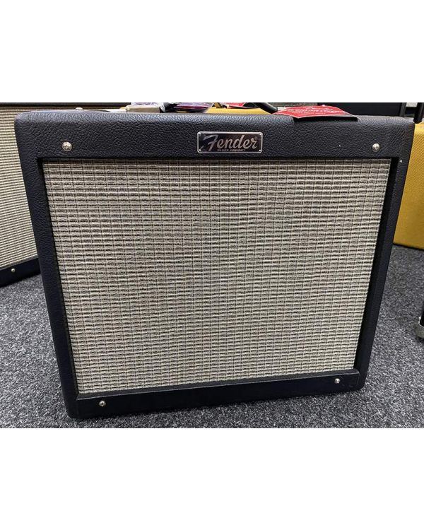 B Stock Fender Blues Junior IV Combo
