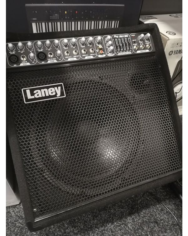 B-Stock Laney Audiohub AH150 Combo