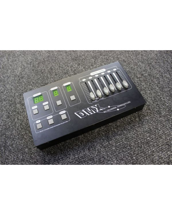 Pre-Loved DMX 54 Channel Controller