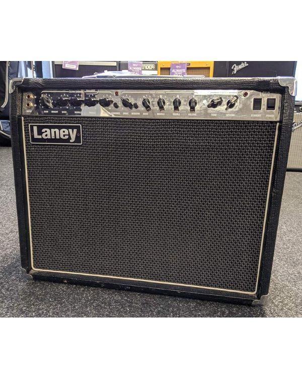 Pre-Loved Laney LC-50 Valve Guitar Combo