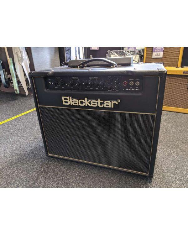 Pre-Loved Blackstar HT Soloist 60 Combo Guitar Amplifier