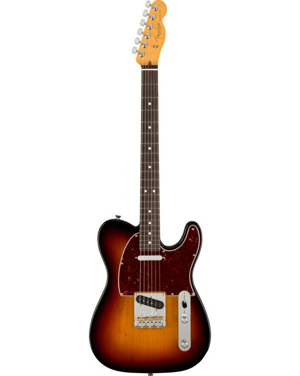 Fender American Professional II Telecaster 3-Colour Sunburst