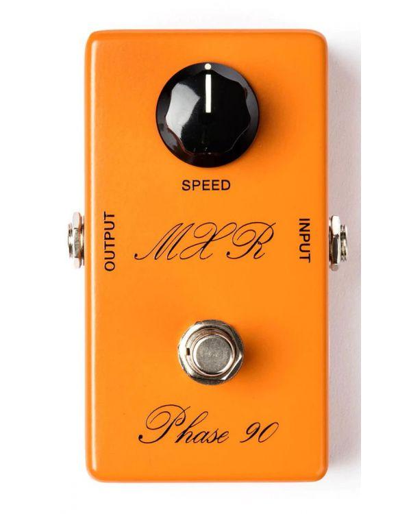 MXR CSP026 Vintage 1974 Phase 90 Guitar Pedal