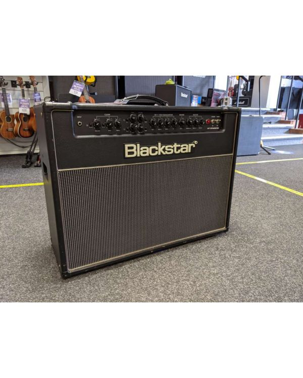 Pre-Loved Blackstar HT Stage 60 Valve Combo Guitar Amplifier