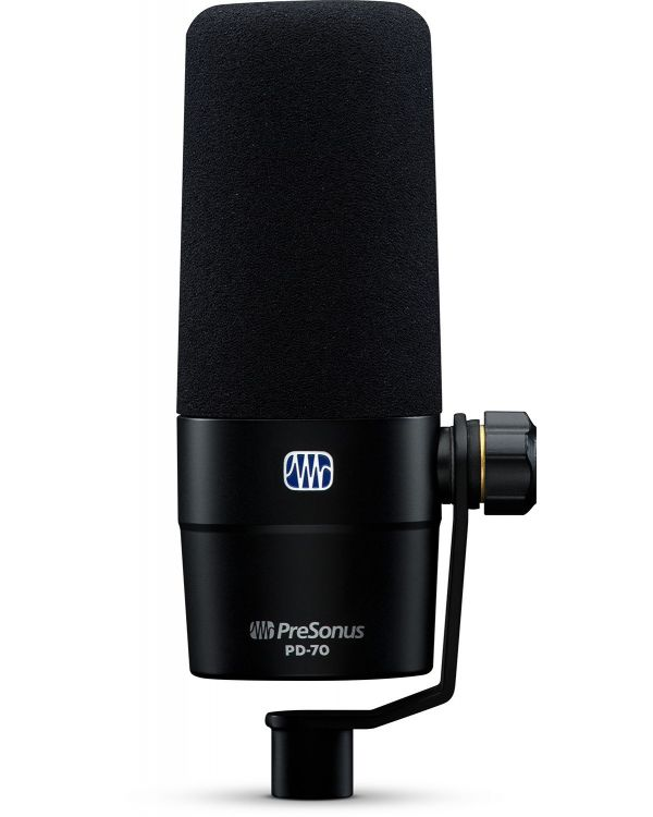 Presonus PD-70 Broadcast Dynamic Microphone
