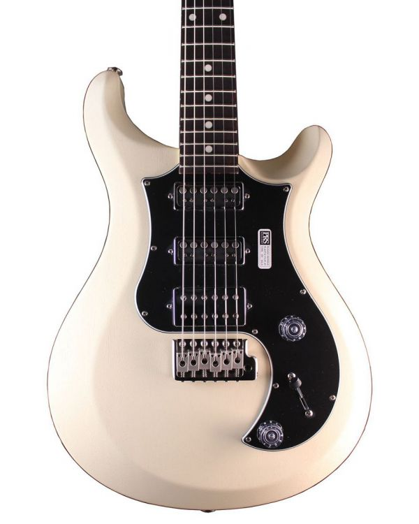 PRS Ltd Edition S2 Studio Satin Antique White